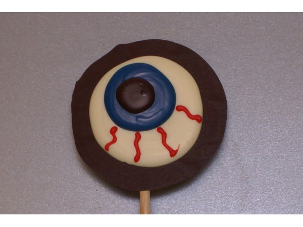 Oog lolly