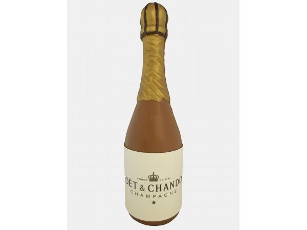 Champagnefles klein