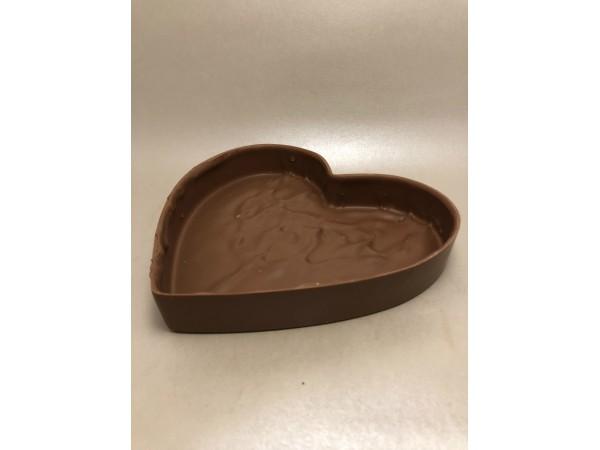 Bakje hart 15 cm
