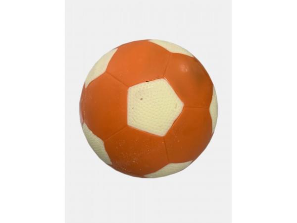 Oranje Voetbal 3D