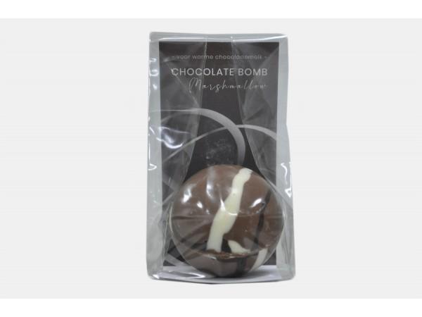 Hot Chocolate Bomb Marshmallow