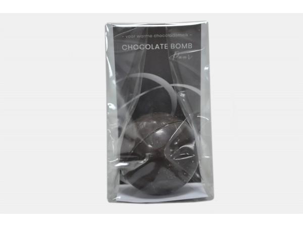 Hot Chocolate Bomb Puur