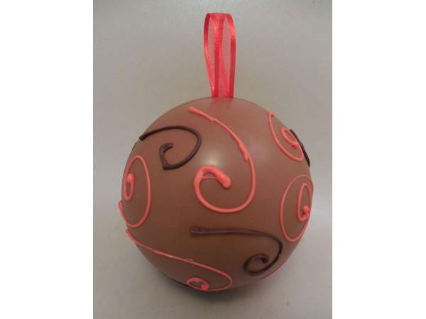 Kerstbal 10 cm