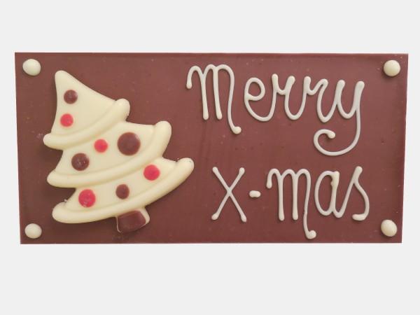 Reep Merry-X-Mas