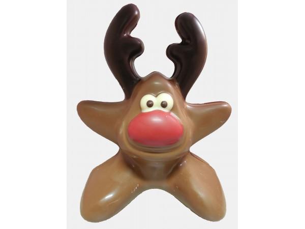 Rudolf staand