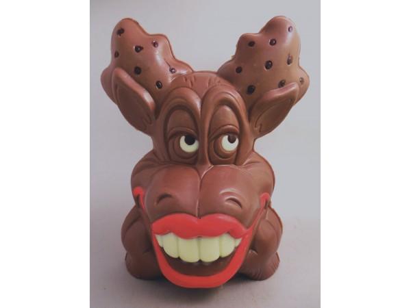 Happy Rudolf