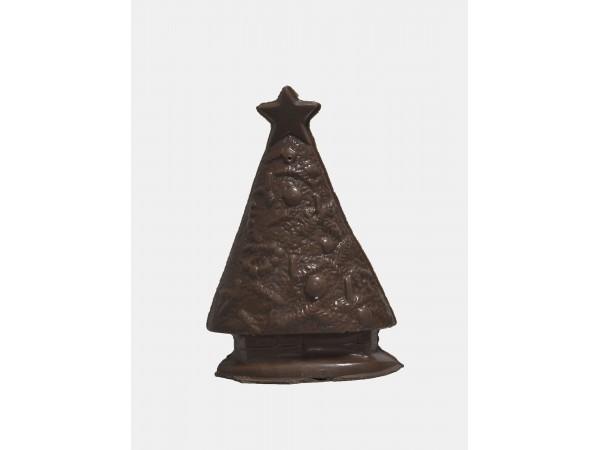 Kerstboom 11 cm
