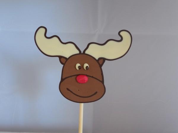 Rudolf lolly