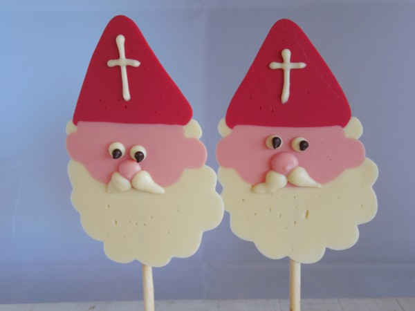 Sint lolly