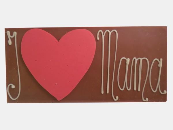 Reep I love mama