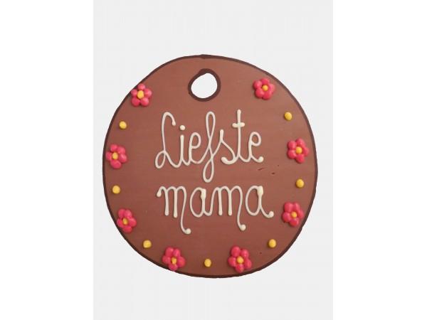 Medaille Liefste Mama