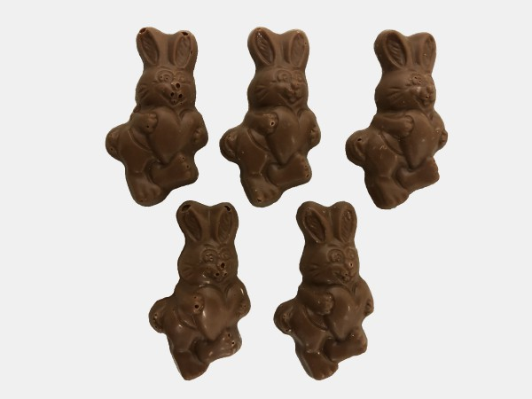 Paas Chocolaatjes