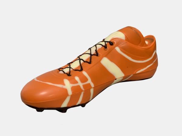Oranje Voetbalschoen