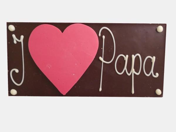 Reep I Love Papa