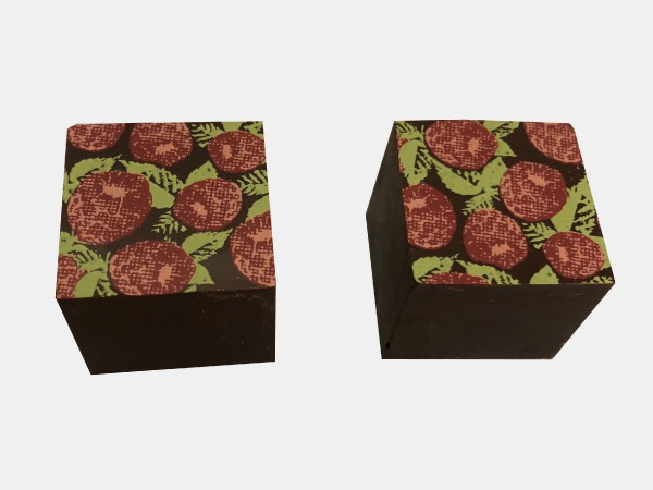 Framboos Puur Bonbons