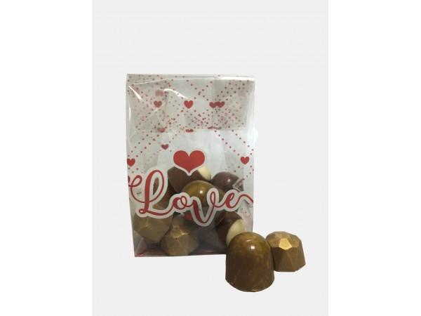 Bonbonzakje - Love is..