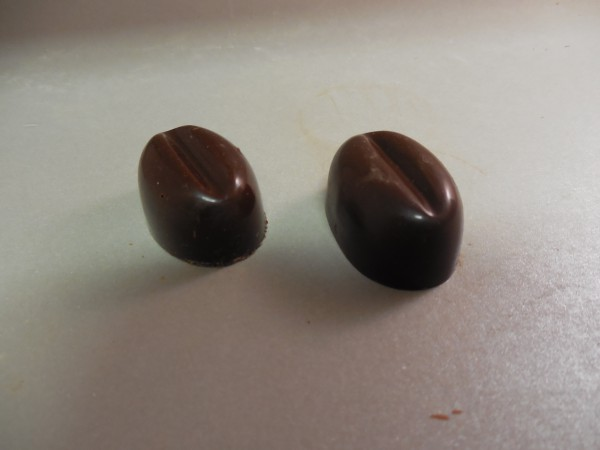 Mokka puur bonbon
