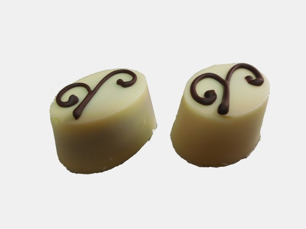 Tiramisu Wit Bonbons