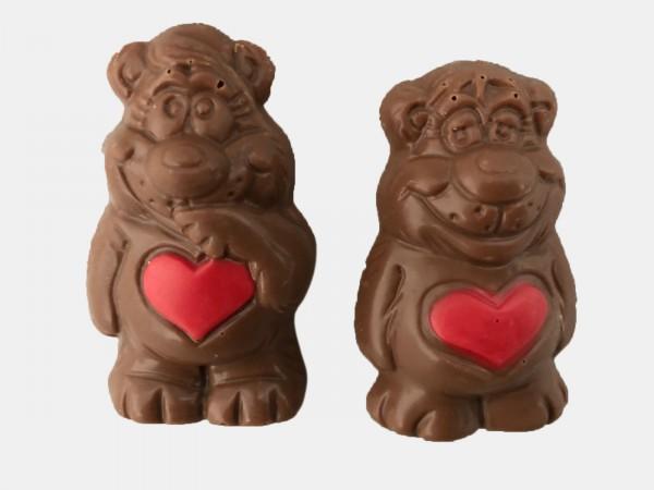 Chocolade Beren