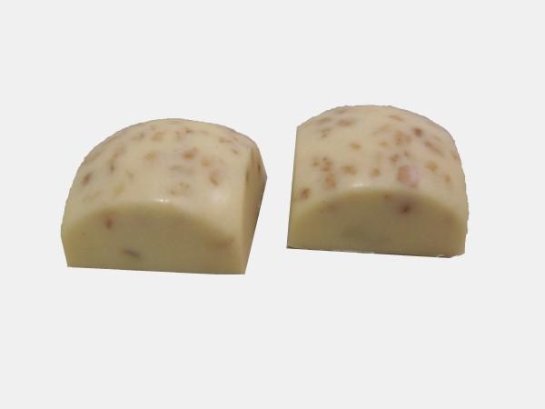 Crunchy Pistache Bonbons