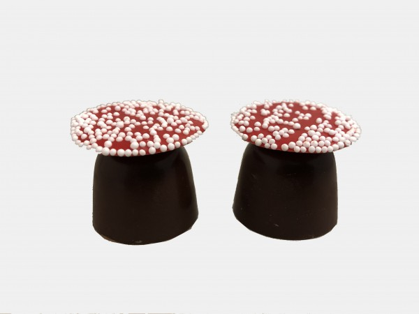 Paddenstoel Bonbons Puur