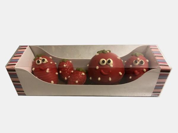 Aardbeienhofje