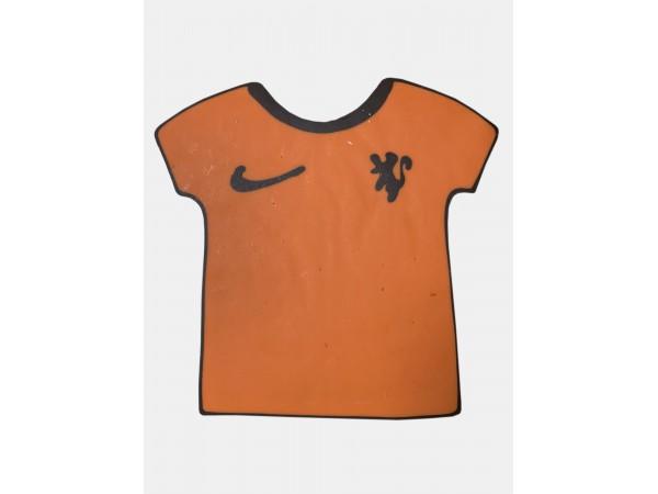 Voetbalshirt van Oranje