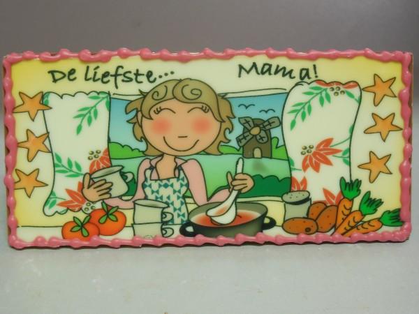Print: Mama